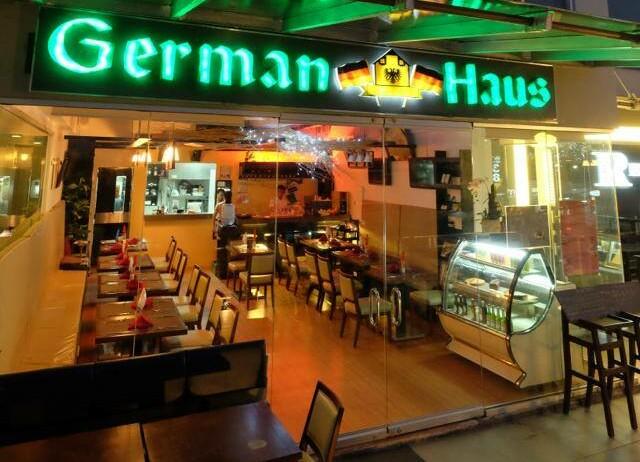 german-haus