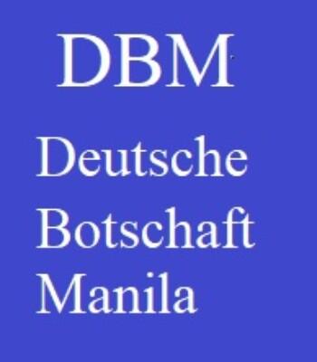 Gruppenlogo von Visa für Deutschland / DBM & Auswärtiges Amt
